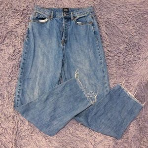 Urban Outfitters BDG size 26 jeans